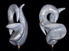 Italian 'blue' Alabaster.             #peterontherocks #sculptor #stone #sculture #sculpture #art #artist #austinartist #artworksaustin #fineart #contemporary_art