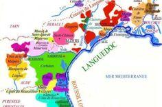 De Languedoc: ga je mee op wijnreis?   Lekker Tafelen