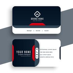 Company Business Cards, Premium Business Cards, Luxury Business Cards, Modern Business Cards, Corporate Business, Professional Business Card Design, Visiting Card Design, Bussiness Card, Free Business Card Templates
