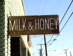 Milk & Honey Boutique, 1906 North Henderson, Dallas 75206. 214-826-1700. A gently-priced, boho chic, Anthropologie-esque boutique owned by 25-year-old Brittany Thomas. An amazing shop with unbelievable prices, for the twenty-something set.