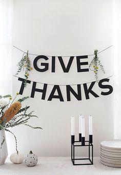Printable Thanksgivi