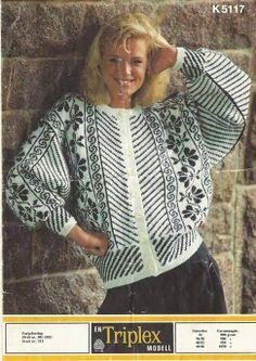 k 5117 Sorting, Knitting, Blouse, Beauty, Tops, Women, Fashion, Tricot, Moda
