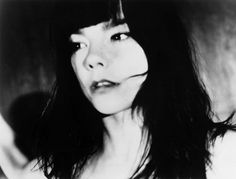 haunted by storytelling — Nobuyoshi ARAKI :: Bjork, ca 1996
