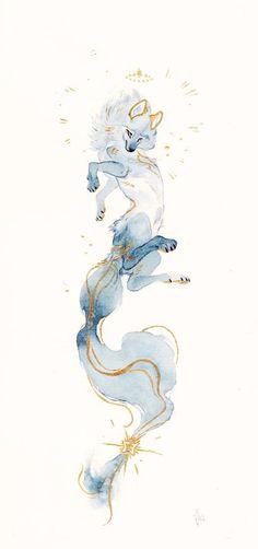 Art Inspo, Kunst Inspo, Inspiration Art, Art And Illustration, Fantasy Kunst, Fantasy Art, Pretty Art, Cute Art, Cute Drawings
