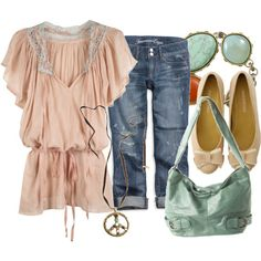 awesome outfit for going out anytime