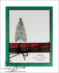 Christmas Wishes Clear Stamps by Joy Clair