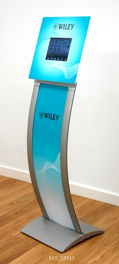 http://www.imageholders.com/uk/ipad-lectern-holder-with-curved-front-graphic-with-acrylic-border-and-1250-pillar-suitable-for-portrait-and-landscape-use-with-968-curved-graphic-kit-310-aperture-specify-the-following-options-when-ordering-ipad1-101-7901-or-ipad2-101-7902-.html imageHOLDERS iPad Lectern Holder with Curved Front Graphic