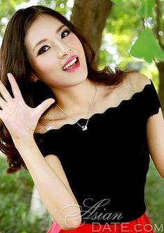 Absolutely dazzling profiles: Tian(Tobey), Asian member member