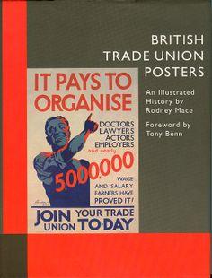 British Trade Union Posters
