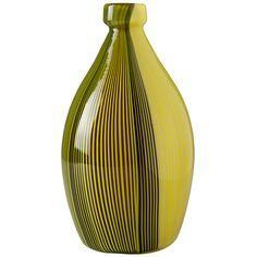 Tessuto Vase by Carlo Scarpa for Venini
