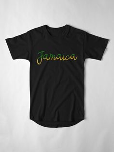 Click the link to see all colors and size Jamaicanclothing Jamaica Colors, July Born, T Shirts With Sayings, Tshirt Colors, Wardrobe Staples, Chiffon Tops, Classic T Shirts, Shirt Designs, Mens Tops