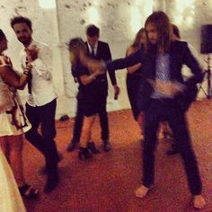 """""""Who invited this guy?"""" Kevin Parker Tame Impala"""