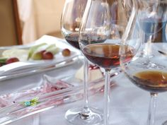 A Cyprus Wine Hour to sublime sweetness of Commandaria Wine