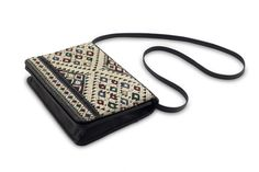 Day to Night- Diamond Weave - ethical, social conscious