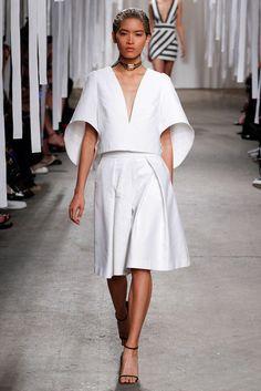 Milly Printemps/Eté 2016, Womenswear - Défilés (#22682)