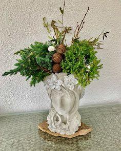 Workshop, Vase, Home Decor, Lucerne, Play Dough, Sculptures, Gifts, Atelier, Decoration Home