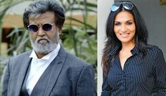 An Important Secret of 'Kabali' Revealed by Soundarya!! => http://www.123cinemanews.com/latest-tamil-cinema-news-details.php?id=1578