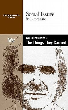 an analysis of the two kinds of truth in the things they carried by tim obrien and hiroshima by john To begin, i must confess that this is one of my favorite books we'll be rolling up our sleeves in writing workshop this year and writing in many genres, and o'brien has that storytelling magic that we will strive to imitate in our own ways, as we tell our own stories.