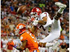 Oklahoma Sooners vs. Clemson Tigers in Orange Bowl http://www.sportsgambling4fun.com/blog/football/oklahoma-sooners-vs-clemson-tigers-in-orange-bowl/  #ClemsonTigers #collegefootball #NCAAFootball #NCAAF #OklahomaSooners #OrangeBowl #Sooners