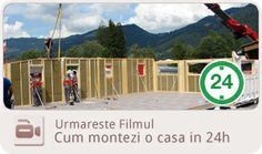 Case din busteni | Case de lemn | Case timberframe | Case beam and post | Constructor case lemn