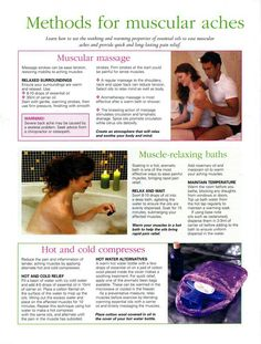 Mind, Body, Spirit Collection – Methods For Muscular Aches… Natural Headache Remedies, Natural Cures, Natural Healing, Natural Medicine, Herbal Medicine, Essential Oil Blends, Essential Oils, Holistic Remedies, Herbal Remedies