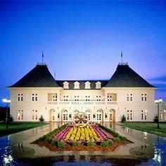 Chateau Elan...Braselton. Ga  Another favorite spot!