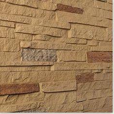 BuildDirect®: StoneWorks Faux Stone Siding - Stacked Stone