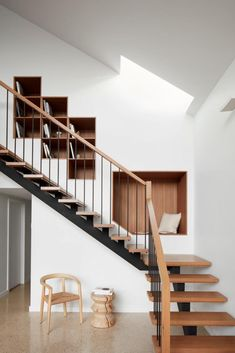 38 Ideas Stairs Design Railing Staircase Makeover For 2019