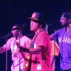 Bruno Mars News, Bruno Mars Concert, Live Music, Captain Hat, Instagram Posts, Rio, York, Celebs