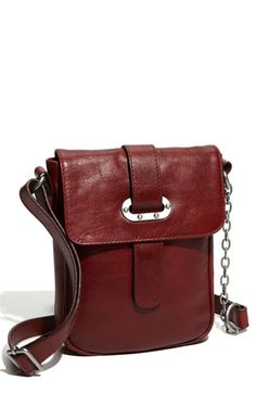 Tarnish Chain Crossbody Bag | Nordstrom