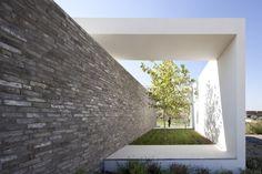 Pavilion 2012 by Pitsou Kedem Architect