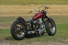 Japan Old School Bobbers | Bobber motorcycles and custom bobbers. Sometimes cafe racers. Always ...