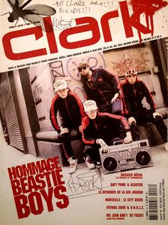 Clark Magazine 08