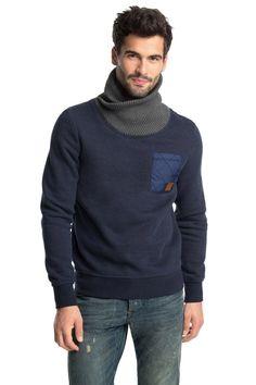 Sweatshirts jacken fur herren