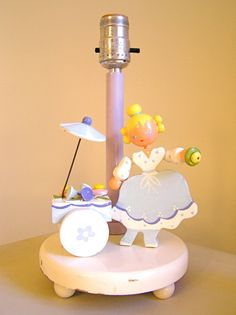 Sweet Vintage Irmi Blue Mary Quite Contrary by sweetlilystudio, $50.00