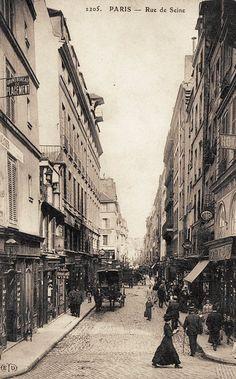 Paris  1900.