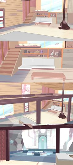 Gem Temple entrance n.n credit & comments are appreciated Steven Universe Stage update 2 (MMD) Stage Background, Cartoon Background, Animation Background, The Sims, Cartoon Netw, Steven Universe Background, Jump Animation, Steven Universe Pictures, Greg Universe