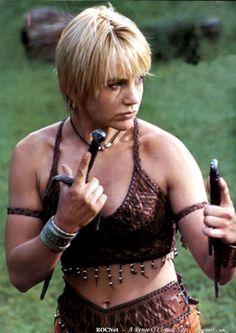 XENA FOREVER — swordchakramandstaff:   9r7g5h:  brifigy:  ...