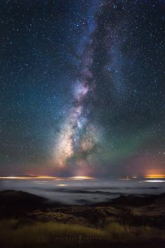 Milky Way photography, Night Sky photography and Astrophotography by Michael Shainblum. Milky Way Photography, Landscape Photography, Nature Photography, Astronomy Photography, Cosmos, Light Pollution, Lucid Dreaming, Beautiful Sky, Photos Du