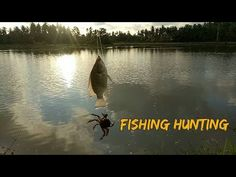 Fishing Hunting - Mancing di Area Persawahan Fishing Adventure, Fishing Videos, Easy Recipes, Hunting, Places To Visit, Easy Keto Recipes, Easy Food Recipes, Simple Recipes, Fighter Jets