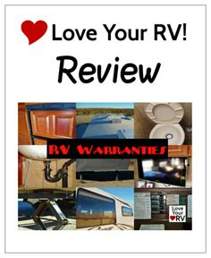 When my wife and I purchased our brand new Keystone Cougar Fifth Wheel three years ago we had to make the decision on whether to buy extended warranty coverage or not. Normally I don't buy extended warranties on most of my purchases but in this case for several few reasons we decide to bite the bullet and pay for the extended warranty coverage. http://www.loveyourrv.com/extended-warranty-for-the-rv/ #RV #Insurance #Waranty