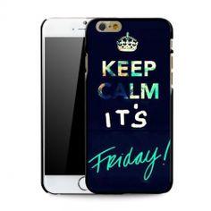 Stylový kryt s motivem Friday pro iPhone 6 Plus 1129 f82cc844bc4