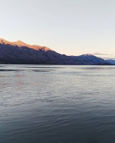 Last week living in paradise. Those golden capped mountains will be missed  #kinloch #glenorchy #lakewakatipu #goldenhour #mountains #newzealand #nz #nzmustdo #purenewzealand #simplyadventure #neverstopexploring #lifeofadventure #passionpassport #exploremore #wanderlust #vscogood #finditliveit  #theadventurehandbook #theoutbound #wildernessculture #livefolk #liveauthentic #travelwithme #fromwhereistand #newzealandfinds #capturenz #adventurelocal #gottalovenz by riiacarnegie
