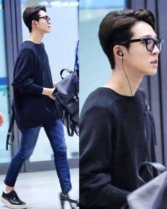 160513 ICN Airport #Taehyun #namtaehyun