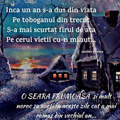 Alba, December