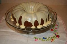 White Chocolate Brigadeiro Cake