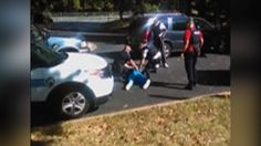 Keith Lamont Scott's Wife is Latest Black Woman Forced to Film State Violence Against a ...