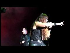 """Tim """"Ripper"""" Owens ft. Iron Maidens - The Flight of Icarus [Live in Vene..."""