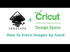 dae48ff8fb0 Tracing Images in Inkscape to use with your Electronic Cutting Machine