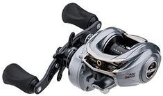 Abu Garcia Revo ALX Low Profile Reel Profile, Potpourri, Fishing, Products, User Profile, Bowl Fillers, Fishing Rods, Peach, Pisces